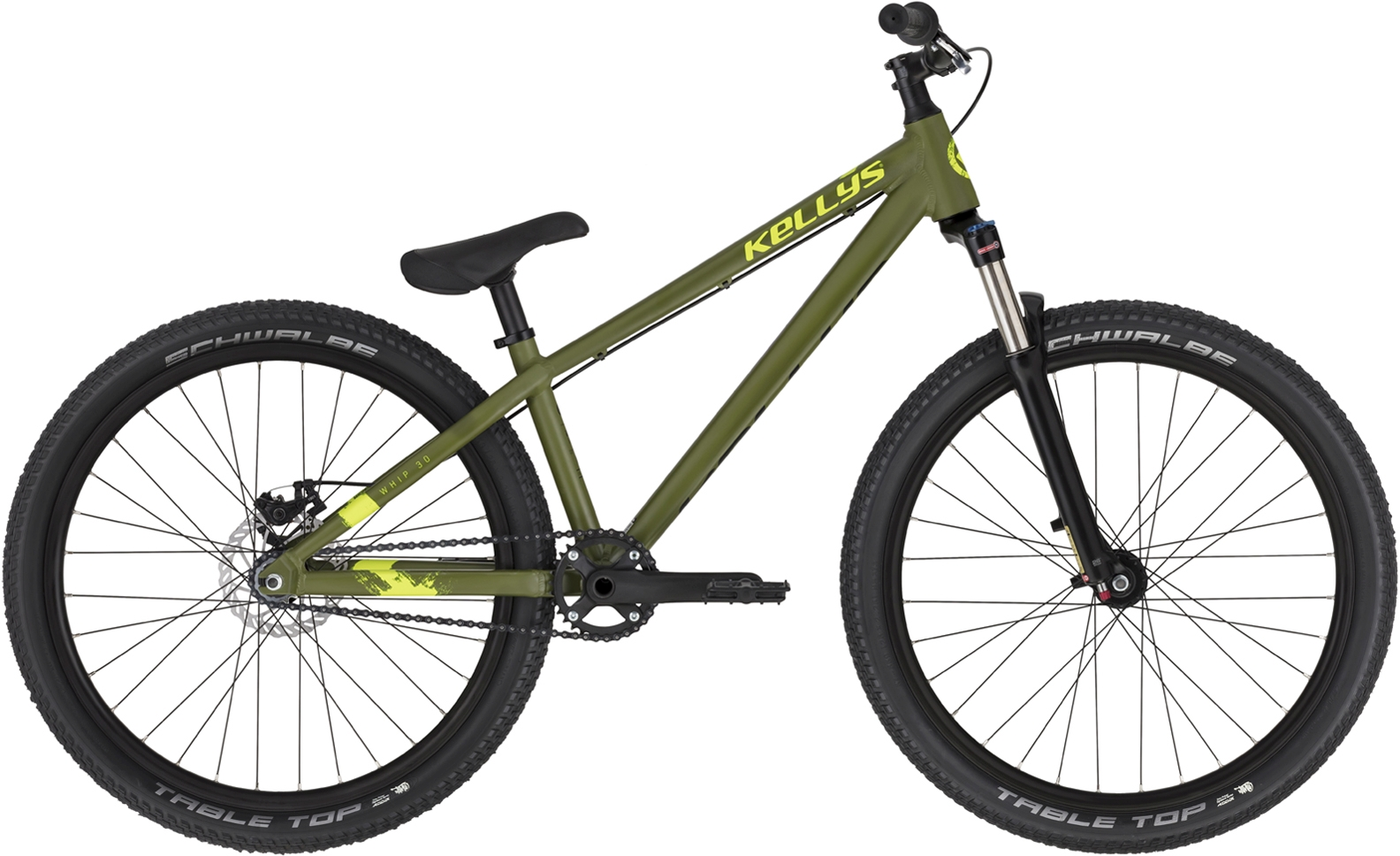 art mtb kls whip30